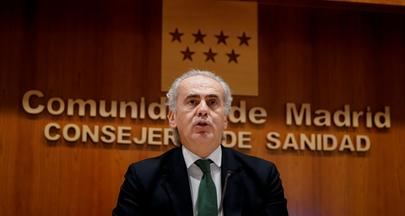 Dos nuevas zonas básicas con restricciones en Alcobendas