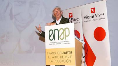 V Edición del Congreso ENAP (Enseñar a Aprender)