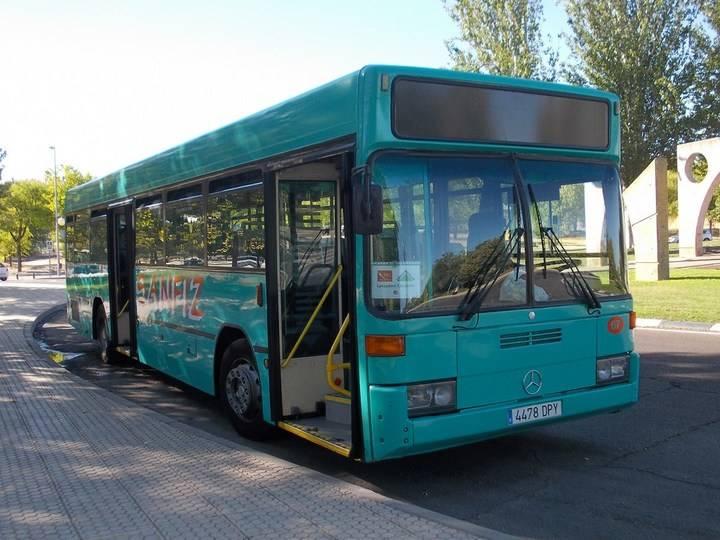 La subvención para el Transporte Circular Interempresas se renueva