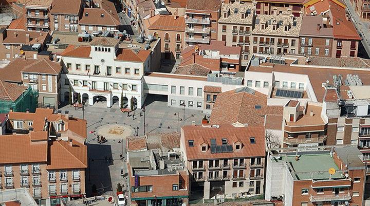 Más Madrid - Izquierda Unida - Equo denuncia la parálisis en el equipo de gobierno de Sanse