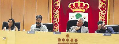 Reorganizado el Gobierno de Sanse con sólo 9 concejales de 25