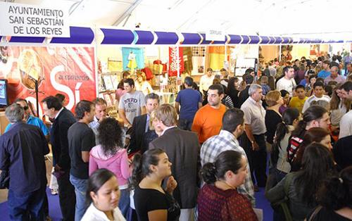 Los comercios ya pueden inscribirse para participar en Sansestock 2018