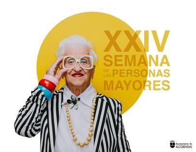 Semana de homenaje a las personas mayores