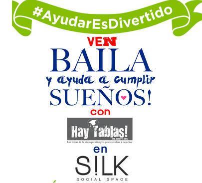 Nueva edición de la gala solidaria 'Ayudar es Divertido'