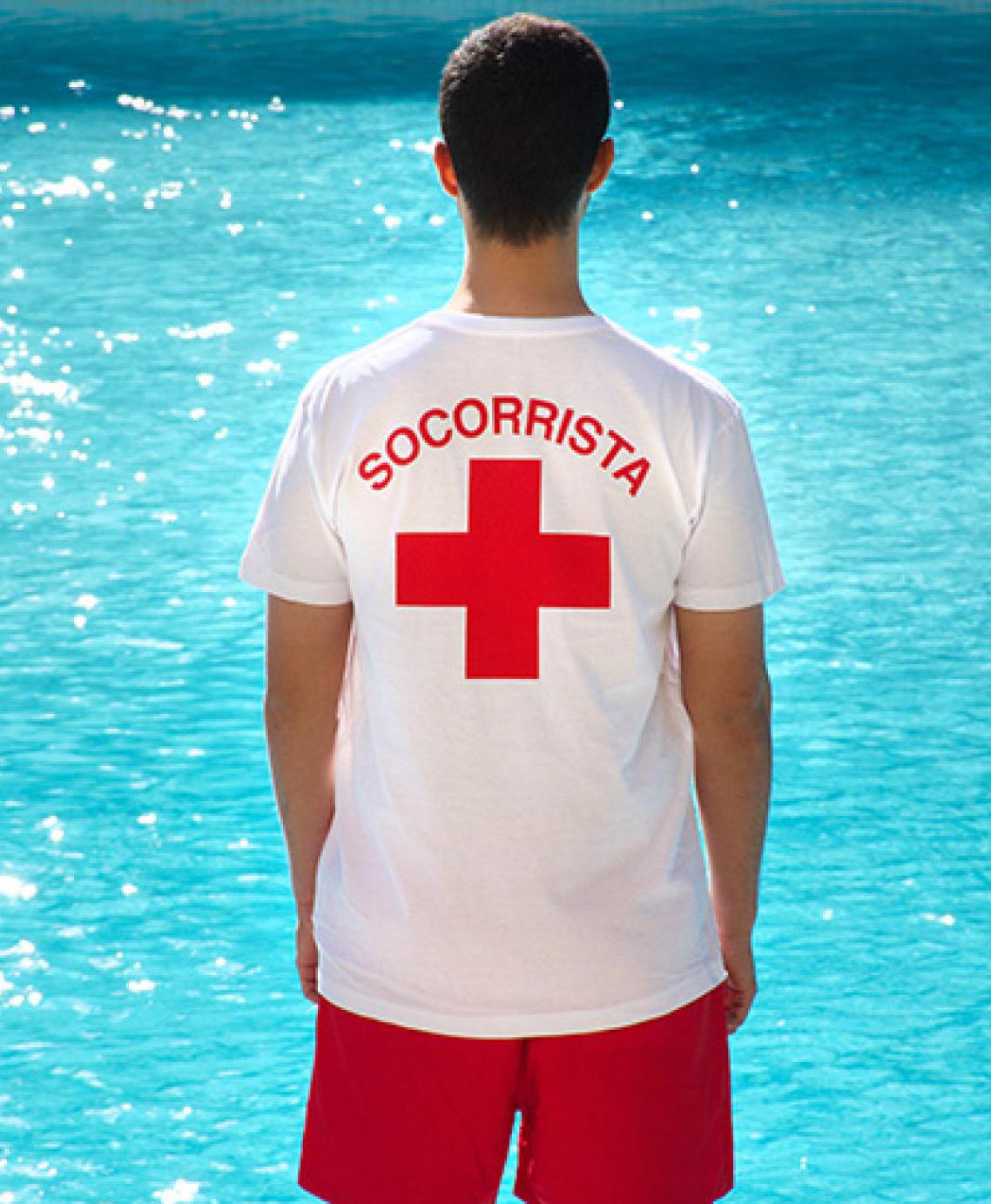 En manos de los socorristas tribuna de la moraleja - Socorrista de piscina ...