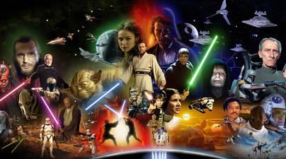 Las fuerzas imperiales de Star Wars desembarcan en el barco pirata