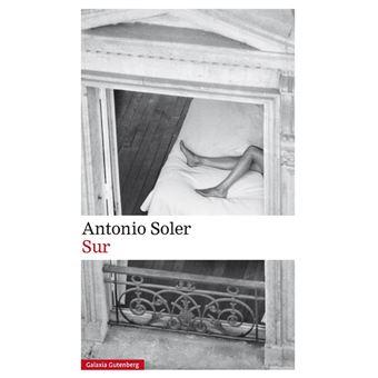 Antonio Soler presenta la Novela Sur en Alcobendas