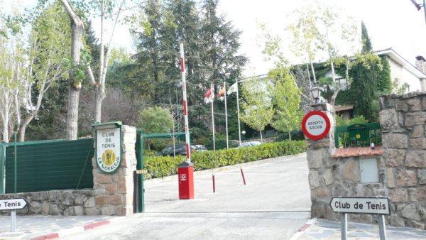 Los socios del Club de Tenis votan SI a continuar las negociaciones con el Grupo DLL