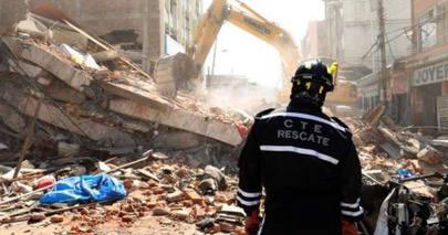 Alcobendas manda equipamiento y material de emergencia a Ecuador