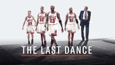 El éxito de Michael Jordan con The Last Dance y sus correspondientes críticas