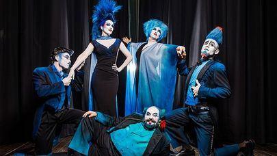 El Humor y la Ópera se fusionan en 'The Opera Locos'