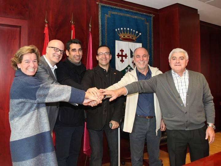225.000 euros destinados a 6 proyectos de Cooperación