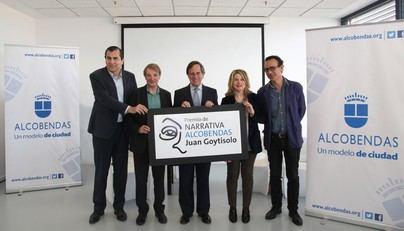 Alcobendas convoca el Premio de Narrativa Juan Goytisolo
