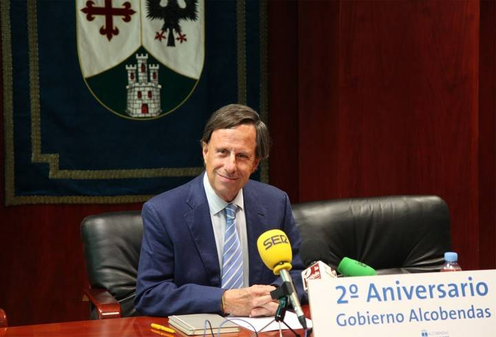 El Alcalde de Alcobendas confía en aprobar el desarrollo de Los Carriles