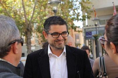 Rafael Sánchez Acera será el candidato del PSOE Alcobendas