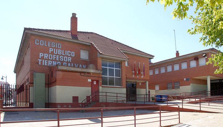 Jornada de Puertas Abiertas en los centros educativos de Alcobendas