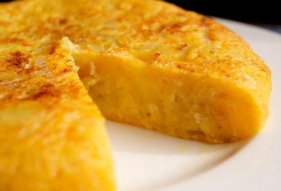 Comienza la 'ruta de la tortilla de patatas' de Alcobendas
