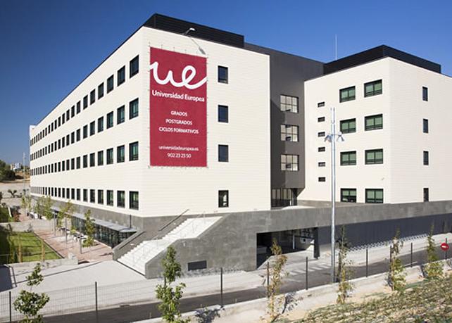 La Universidad Europea de Madrid ofrece seis becas de estudio para vecinos de Alcobendas