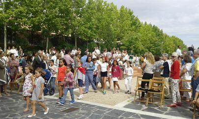La urbanización Club de Campo celebra las fiestas de su XVIII Aniversario
