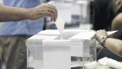 La Moraleja votará el 10 N en el Liceo Europeo y no en el Base
