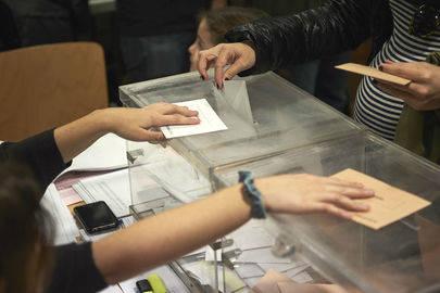 El 26J están convocados 80.553 electores del municipio