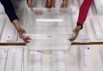 El 20D están convocados 79.683 electores del municipio