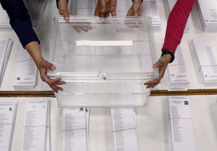 Consulta el Censo de las Elecciones Generales del 28 de abril de 2019