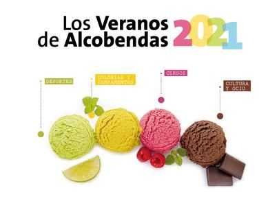 Veranos de Alcobendas 2021