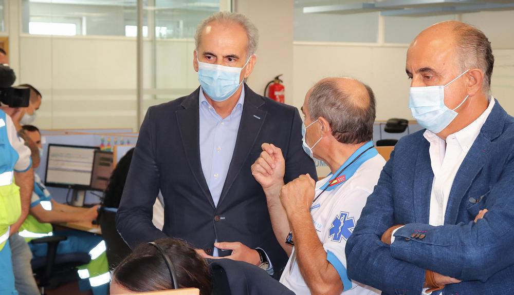 La Comunidad de Madrid hará pruebas PCR a personas entre 15 y 49 años en Alcobendas el 21 de agosto