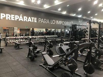 Abre sus puertas en Alcobendas el gimnasio VivaGym