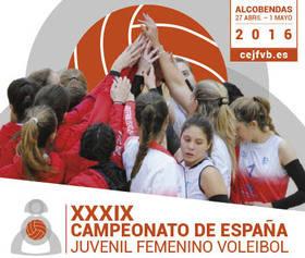 Campeonato de Espa�a de Voleibol