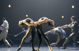 Homenaje a Beethoven en el Teatro Adolfo Marsillach