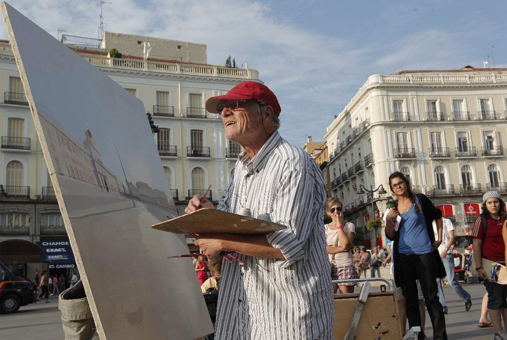 El Lavabo De Antonio Lopez.Antonio Lopez El Realismo Es El Arte Mas Cercano
